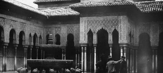l'Andalousie : le voyage culturel de qualité