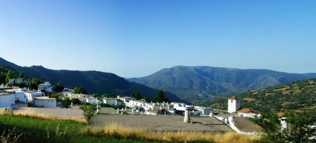 Les Alpujarras, de nature et de culture