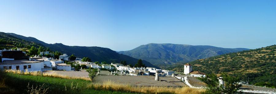 Capileira-alpujarras-sierra-nevada-espagne-voyage