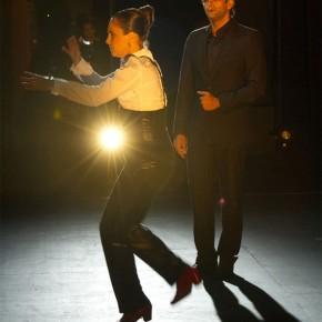 Séville au rythme du flamenco