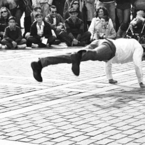 dance-contemporaine-seville-andalousie-