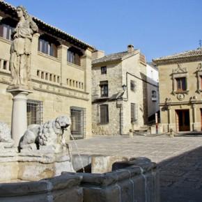 Baeza, le refuge d'Antonio Machado