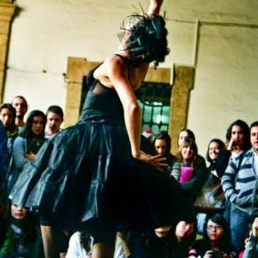 Séville au rythme du mois de la danse contemporaine