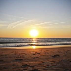 Quelles plages en Andalousie en automne?