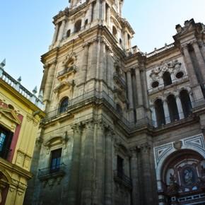 Tourisme culturel à Malaga