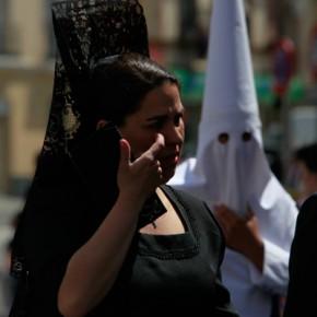 La Semaine Sainte en Andalousie