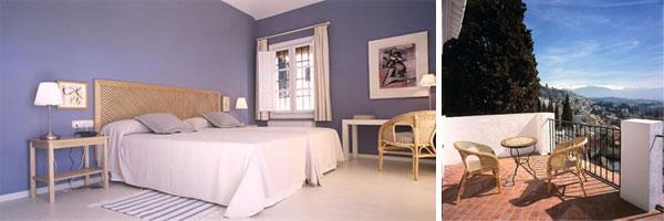 hotel-charme-grenade-authentique-carmen-alcubilla-caracol