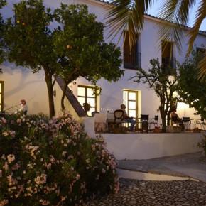 Ronda et l'hôtel Molino del Arco