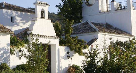 Molino del Arco - Ronda, Malaga