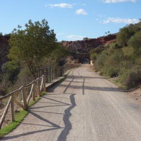 La Via Verde de la Sierra